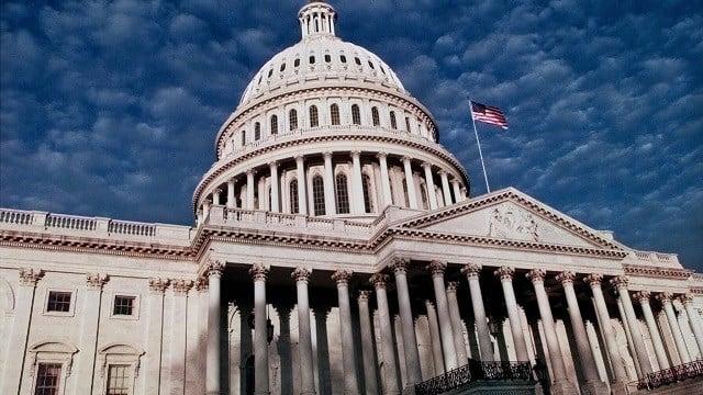 United States Capitol Building (AP Photo/Khue Bui)