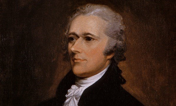 Image result for alexander hamilton letters to  be auctioned