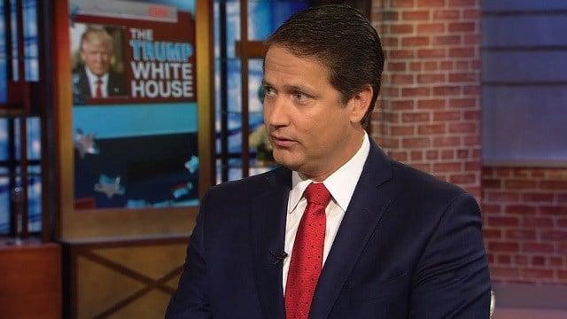 Georgia senator says he has no problem if Trump used n-word in t ...